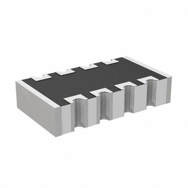 Resistor Networks /& Arrays Pack of 1000 YC164-FR-0727KL